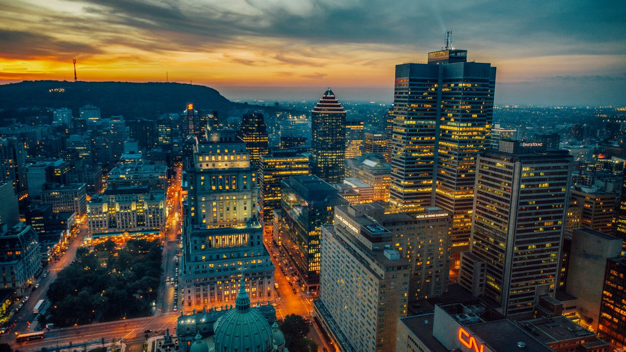 Montreal As You've Never Seen It Before