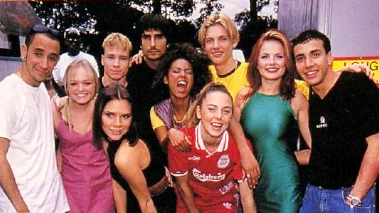 The Spice Girls And Backstreet Boys Are Allegedly Coming To Montreal