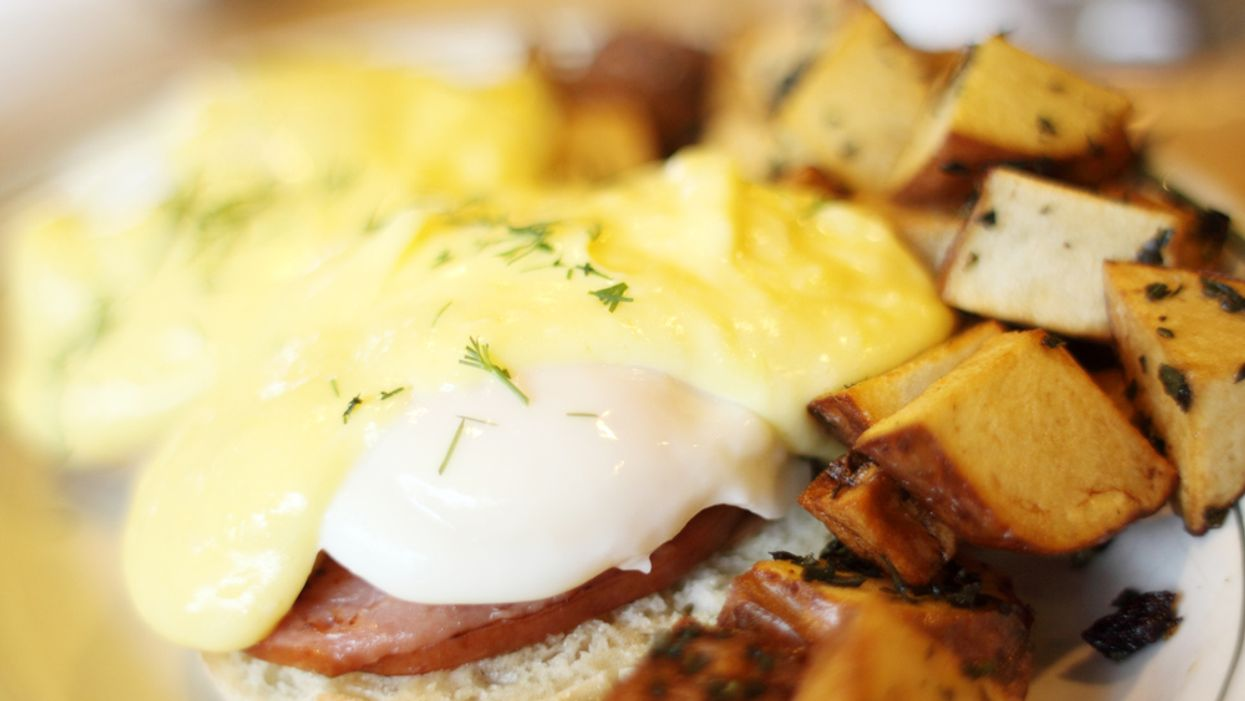 10 Of The Best Places To Brunch In Montreal Right Now