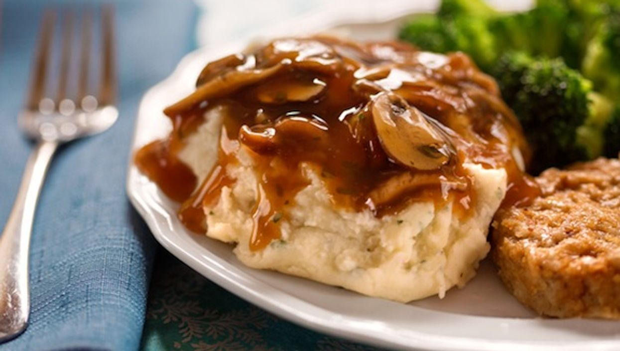 10 Vegan Alternatives To Your Favourite Thanksgiving Meals