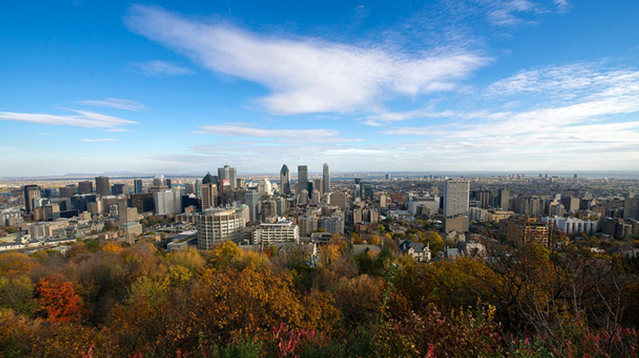7 Things To Do On Thanksgiving Weekend 2015 In Montreal