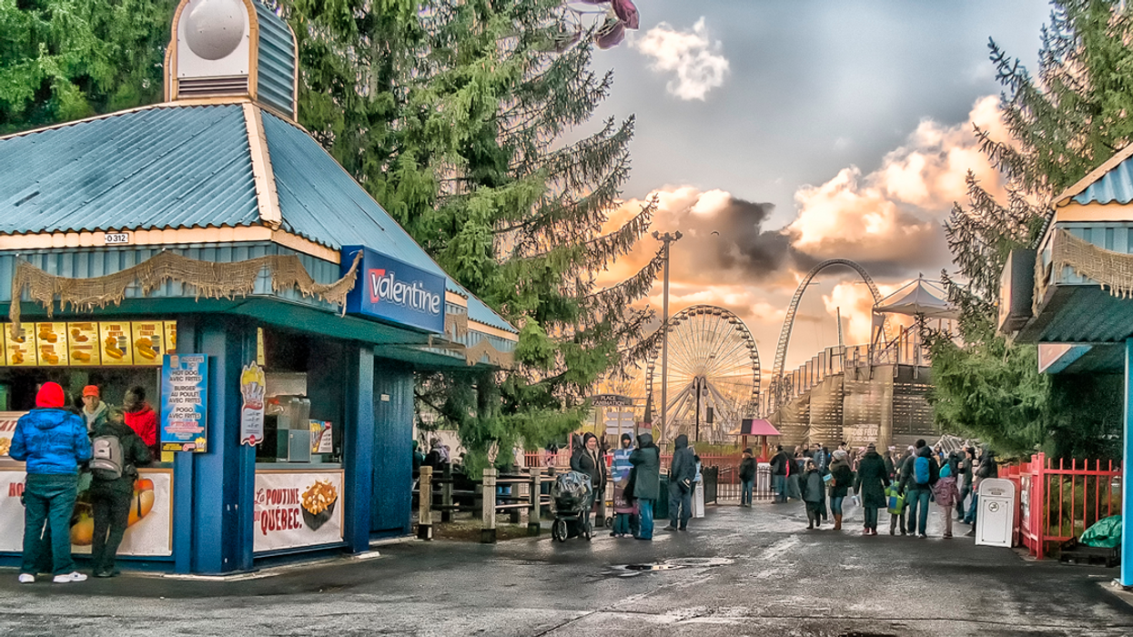 18 Rides At La Ronde That Are No Longer With Us