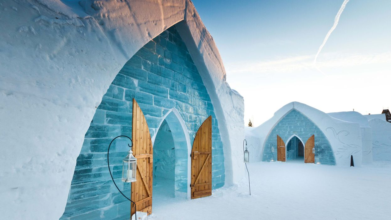 35 Insane Things To Do In Quebec Before You're Too Old