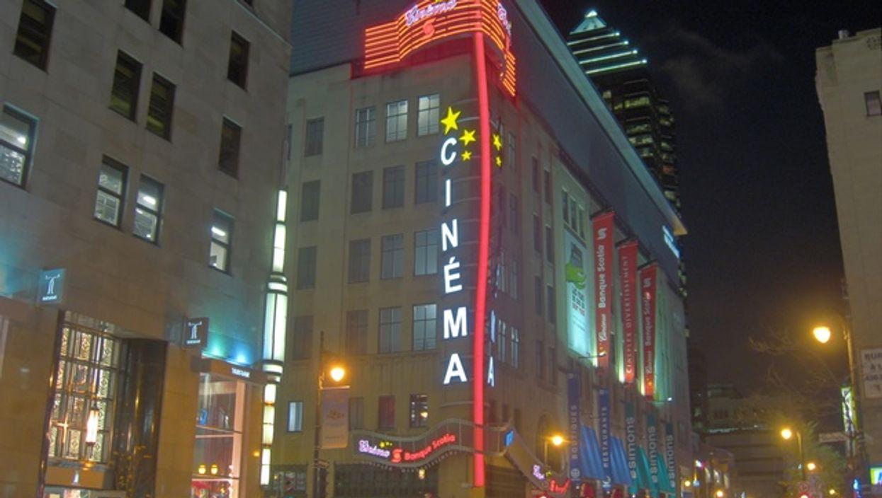 Free Movies At 20 Cineplex Theatres Across Quebec This October 2015