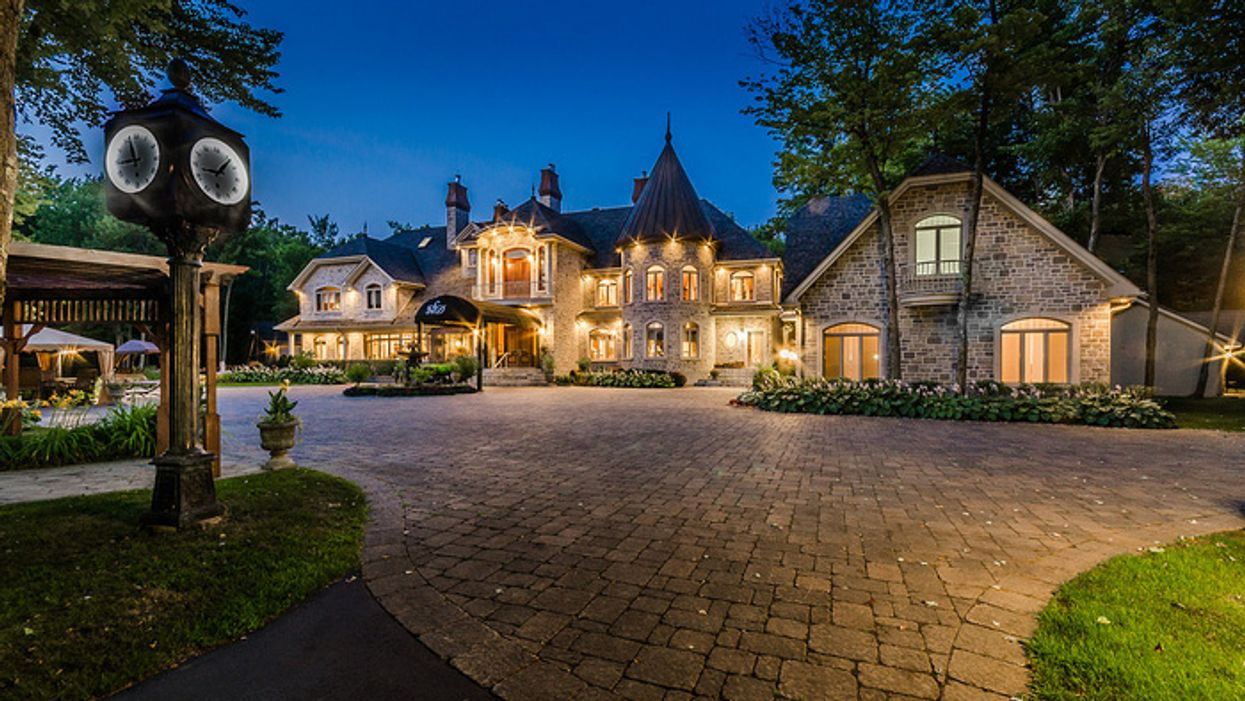 Top 10 Most Expensive Houses In Canada