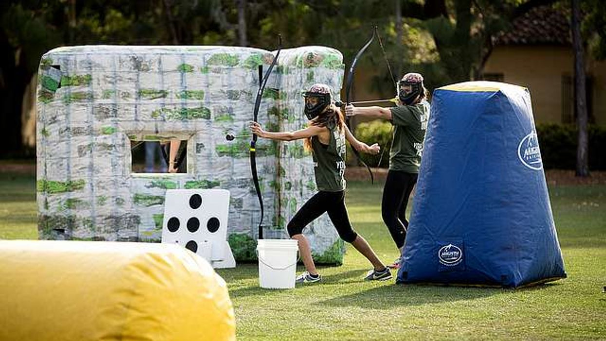 5 Reasons Why Montreal Needs Archery Tag Right Now