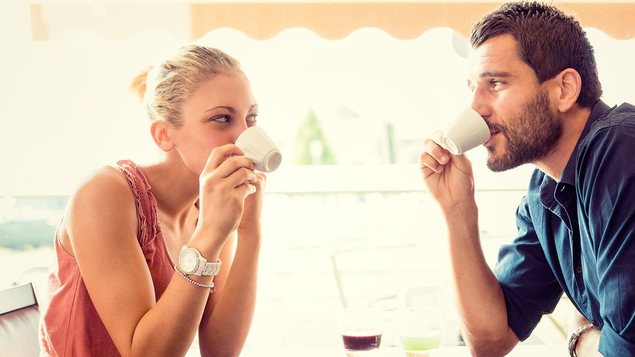 10 Things Girls Think About On The First Date