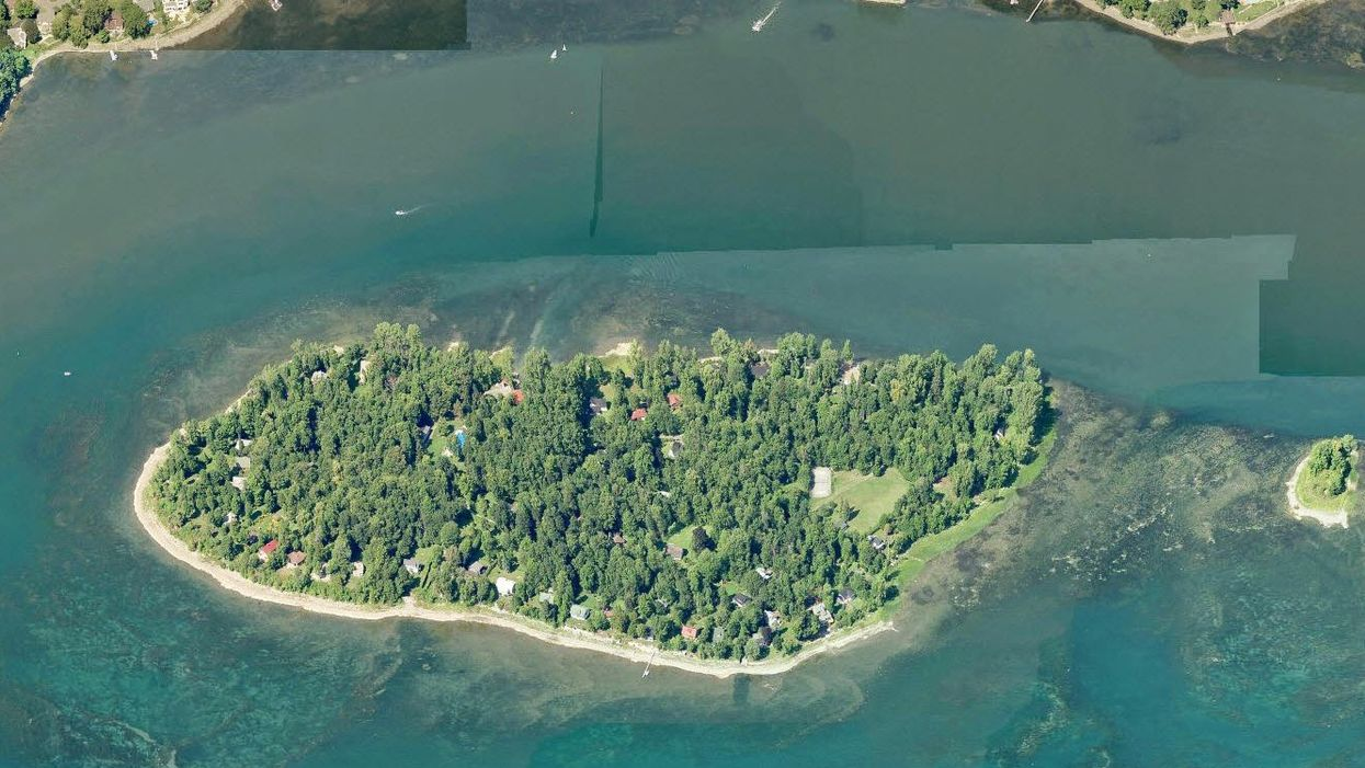 """Everything You Need To Know About Montreal's """"Secret"""" Dorval Island"""