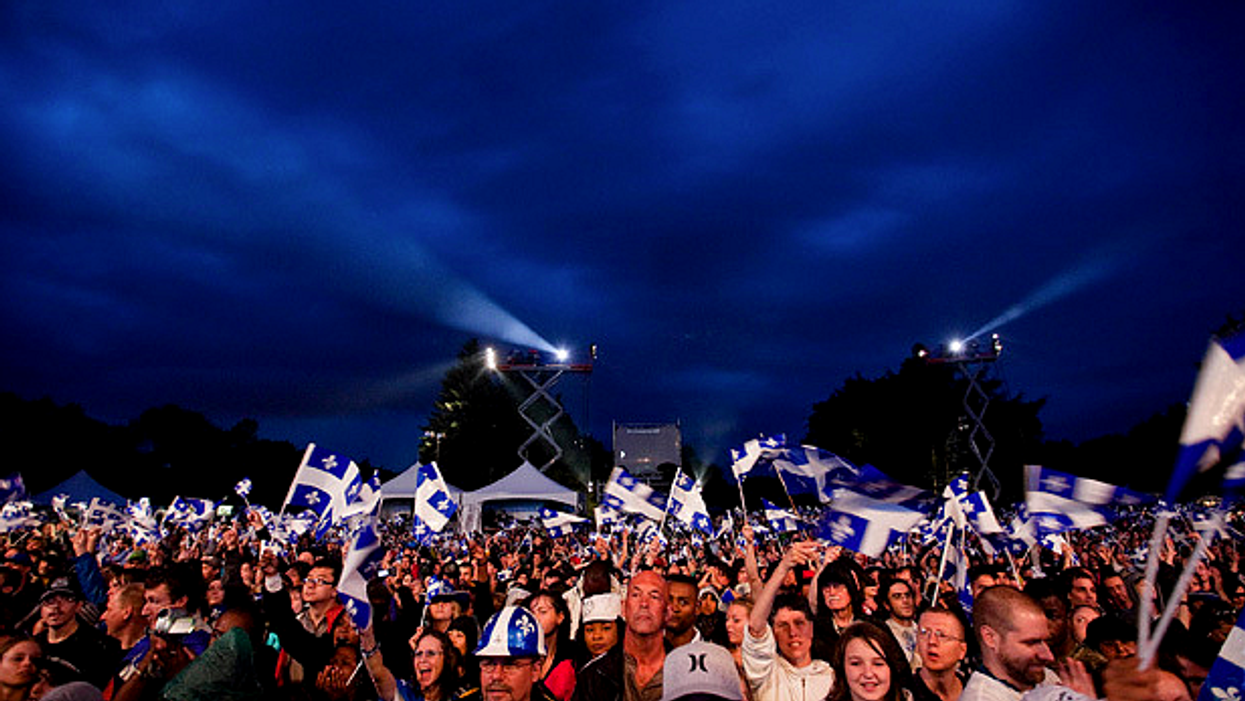 What To Do In Montreal For Saint Jean Baptiste Day 2015