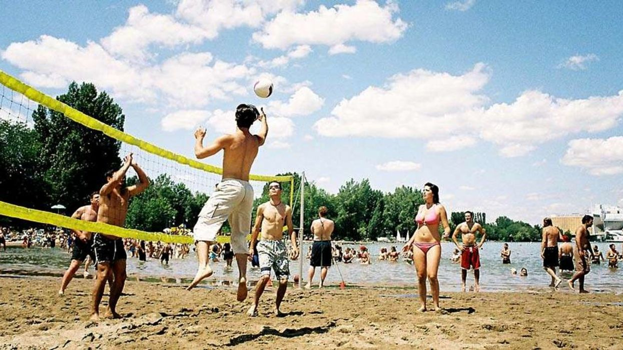 9 Things To Do At Montreal's Parc Jean Drapeau This Summer