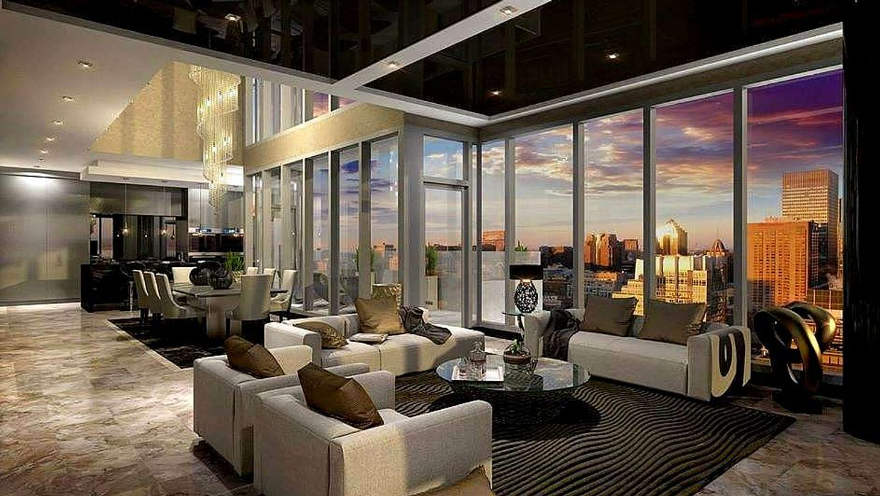 6 Breathtaking Montreal Condos You Can Live In Right Now
