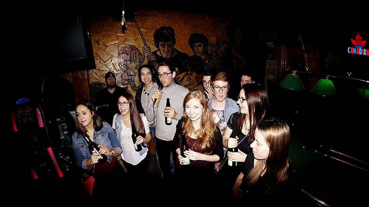 Probably The Best Montreal Dive Bars In The Plateau