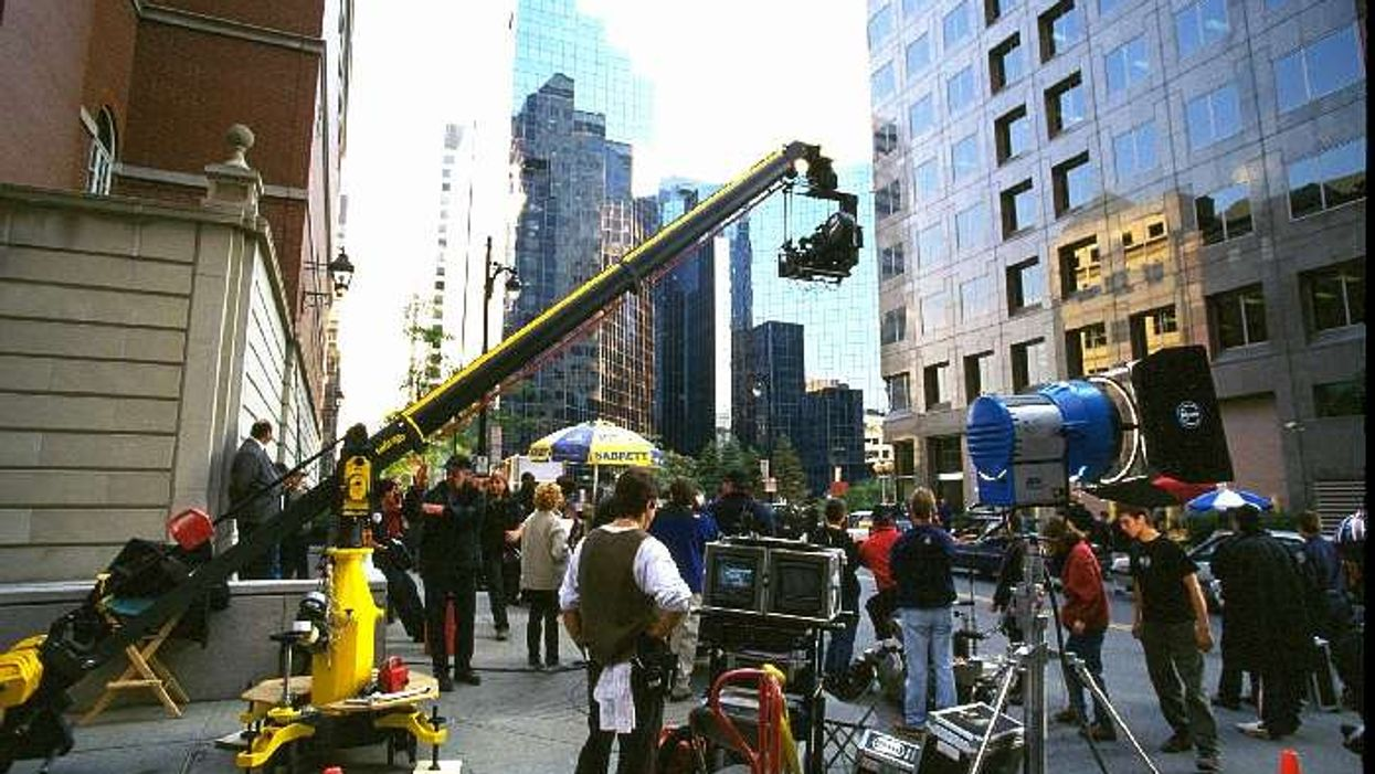 List Of All The Hollywood Movies Being Filmed In Montreal This Summer