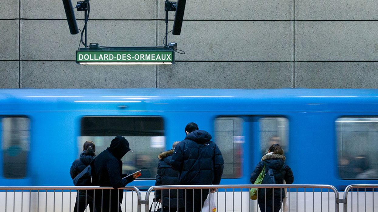 15 STM Metro Stations That Montreal Needs BADLY