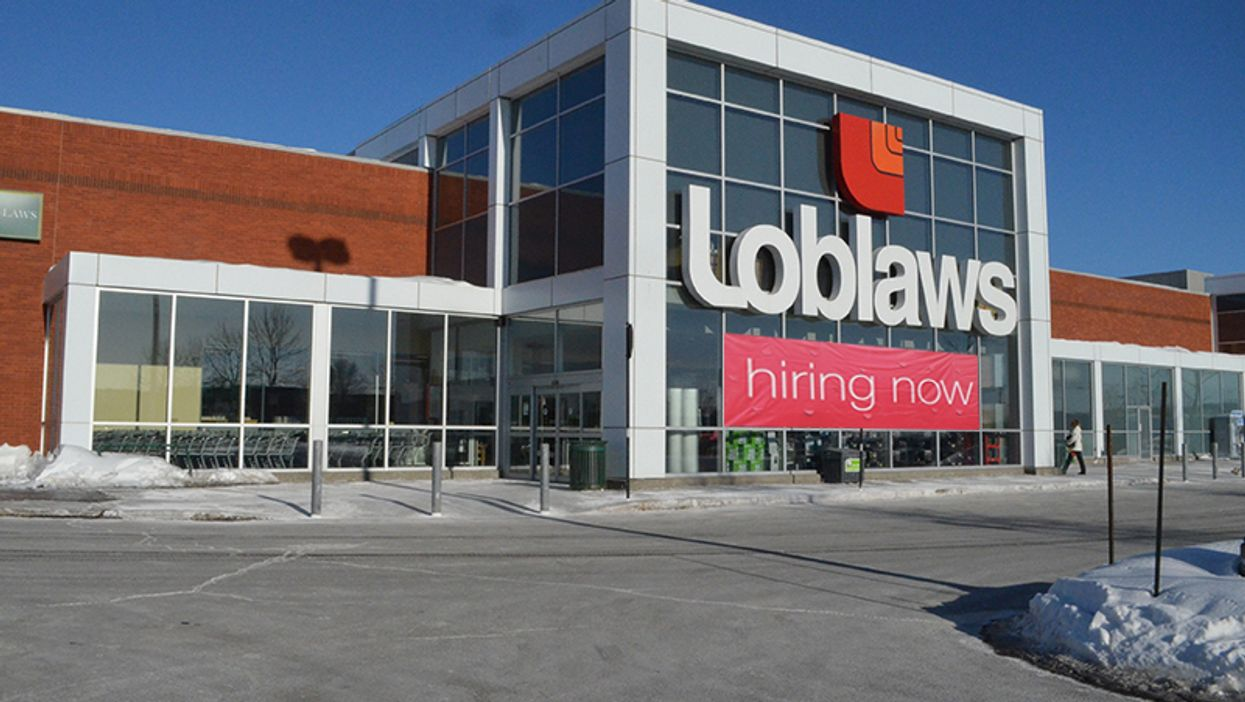 Loblaws Will Be Hiring A Lot People In Montreal In 2015