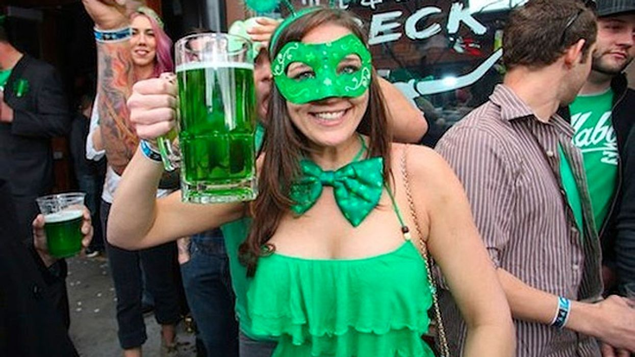 Best Montreal Bars To Drink At After The St-Patrick's Day Parade On Sunday
