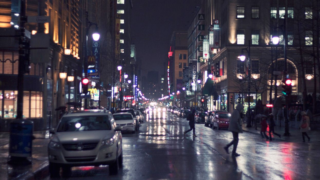 Unique Things To Do In Montreal On A First Date