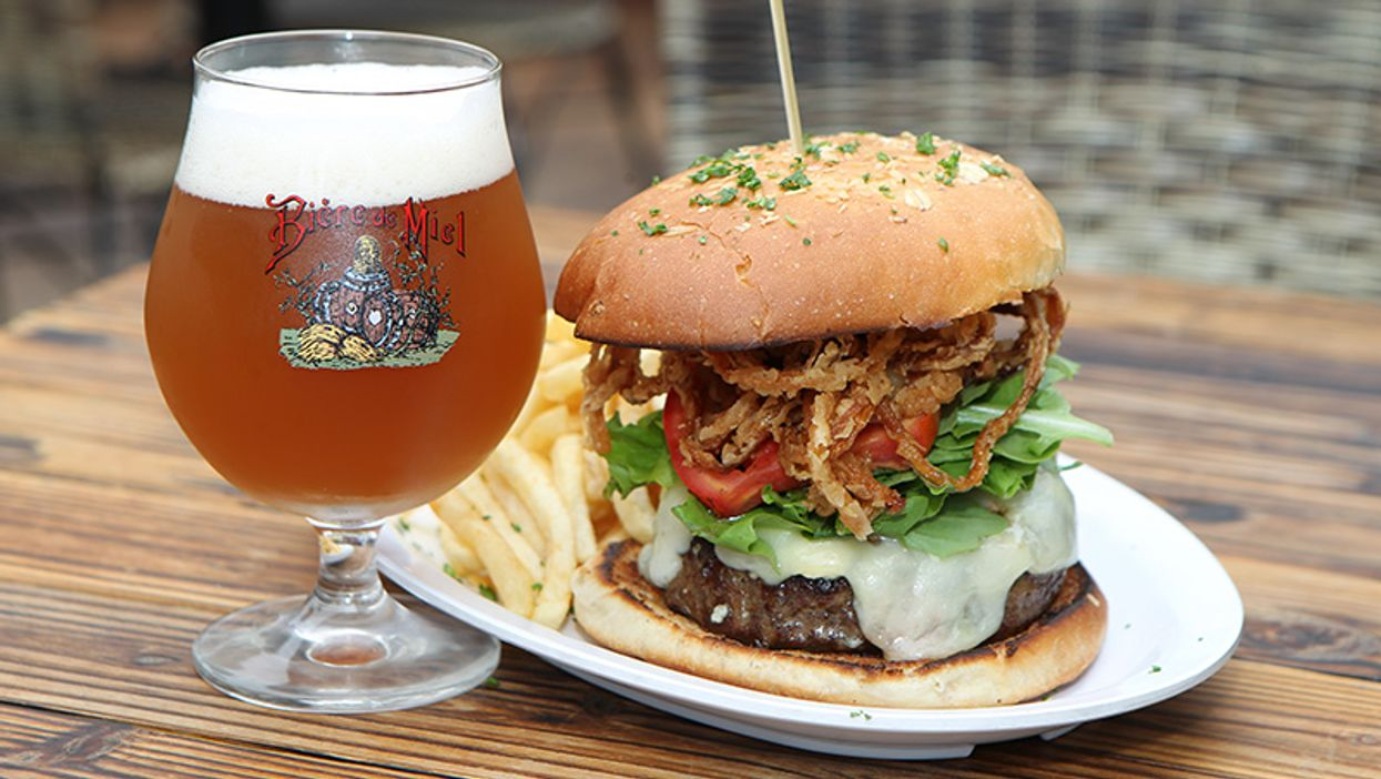 """Montreal's First Ever """"Beer And Food"""" Festival Begins March 26th"""