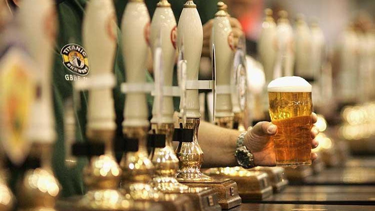 10 Reasons Why Beer Is Very Good For Your Health