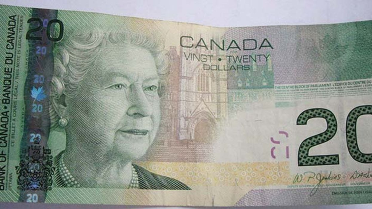 You Are Owed $20 From The Canadian Government Here's How To Get It