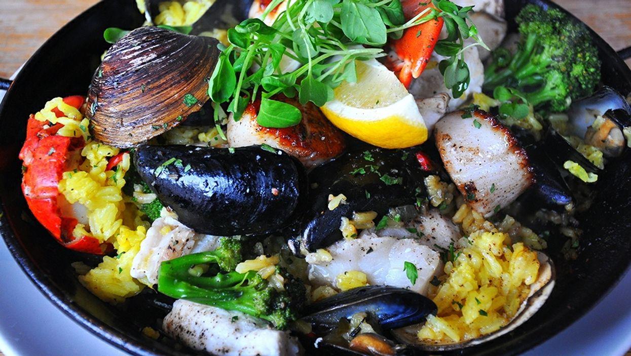 Best Montreal Spanish Restaurants