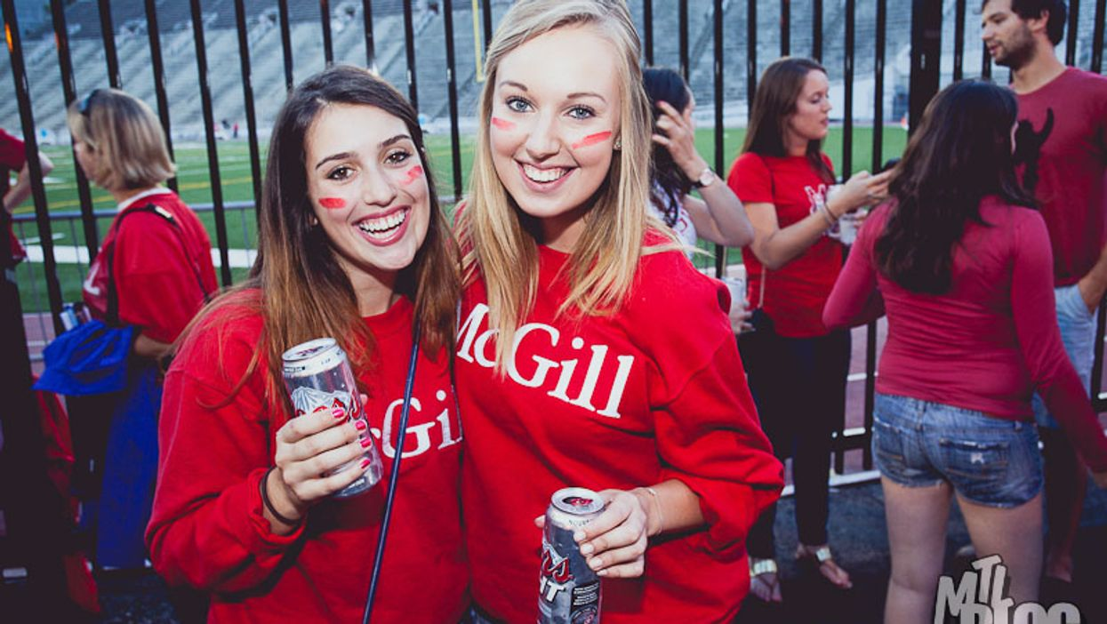 21 Things You Must Do Before You Graduate From McGill University