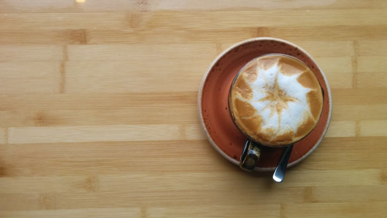 Free Coffee All Week From New Coffee Shop In The Plateau