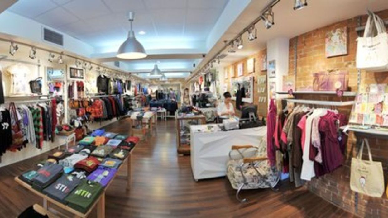 Best Montreal Fashion Boutiques