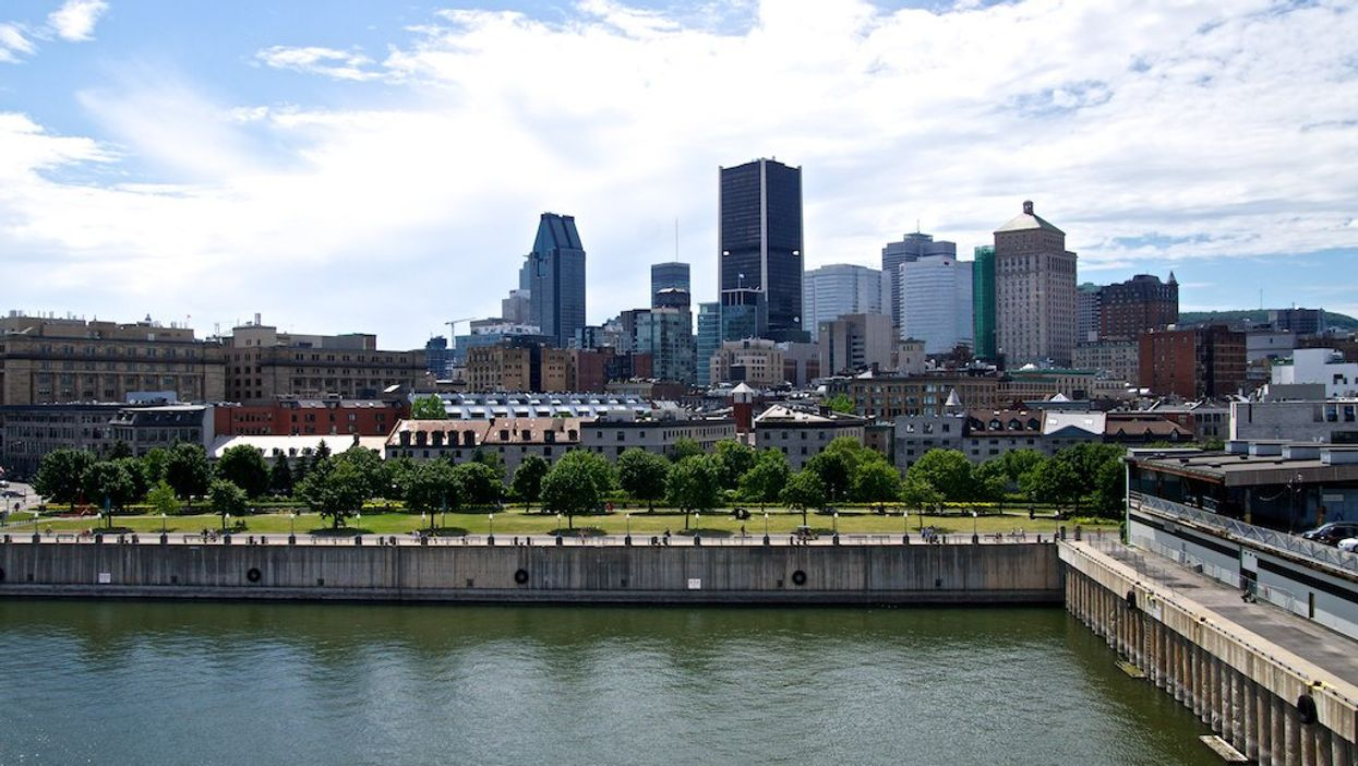This Montreal Company Is Looking To Find Entrepreneurs