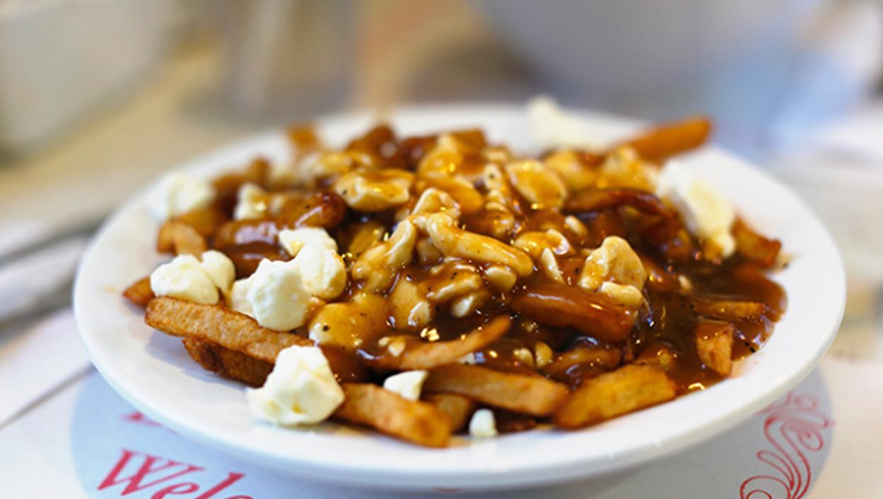 Best Montreal Poutine Restaurants In Saint-Henri