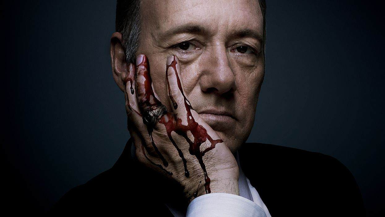 House Of Cards Is Killing TV But It's Just So Damn Worth It