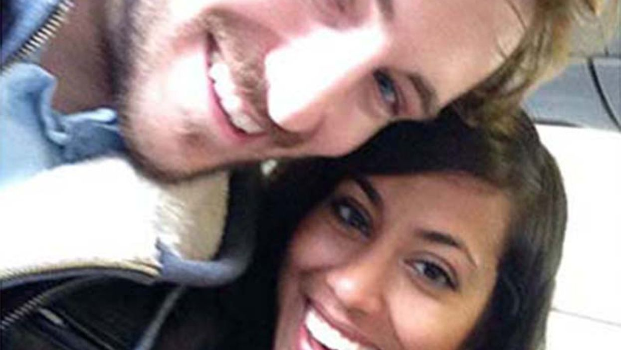 This Guy Just Gave His Girlfriend The World's Most Romantic Gift