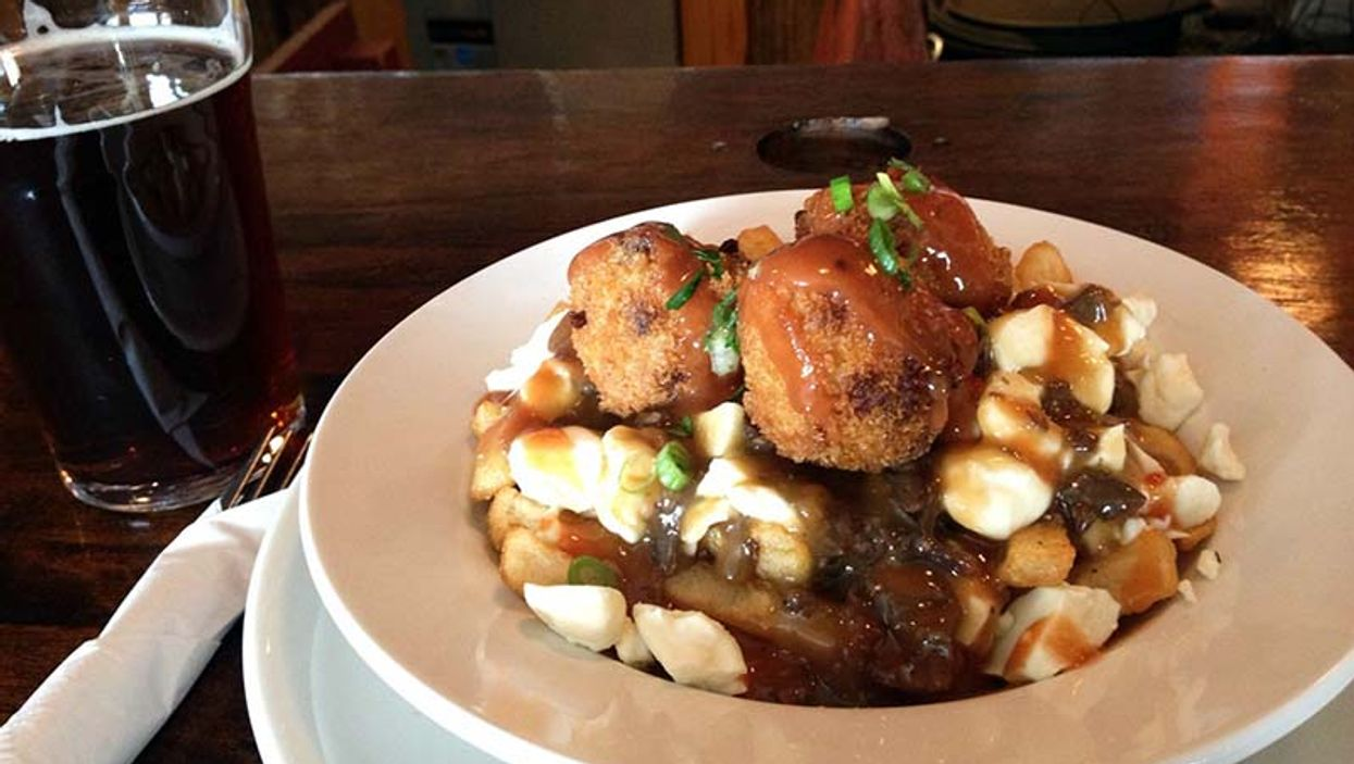 What This Quebec Restaurant Does With Poutine Is Absolutely Insane...It's Mouthwatering!