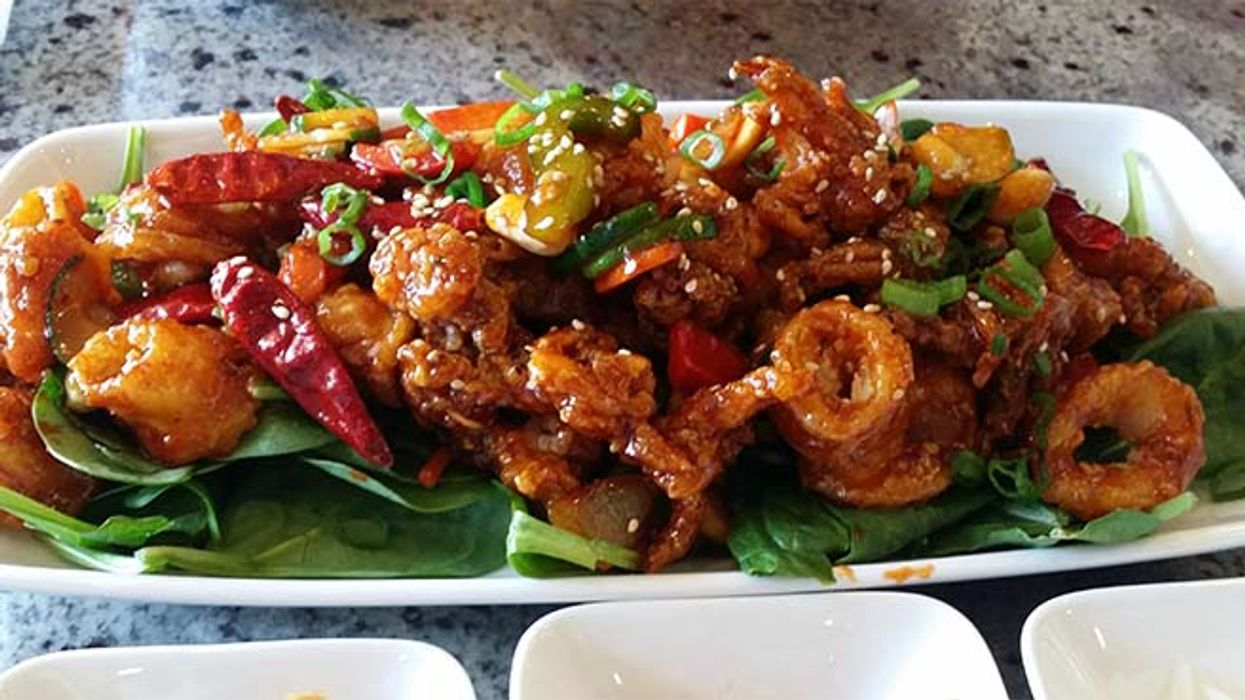 General Tao Calamari Is The Chinese Food You Will Want To Eat Now