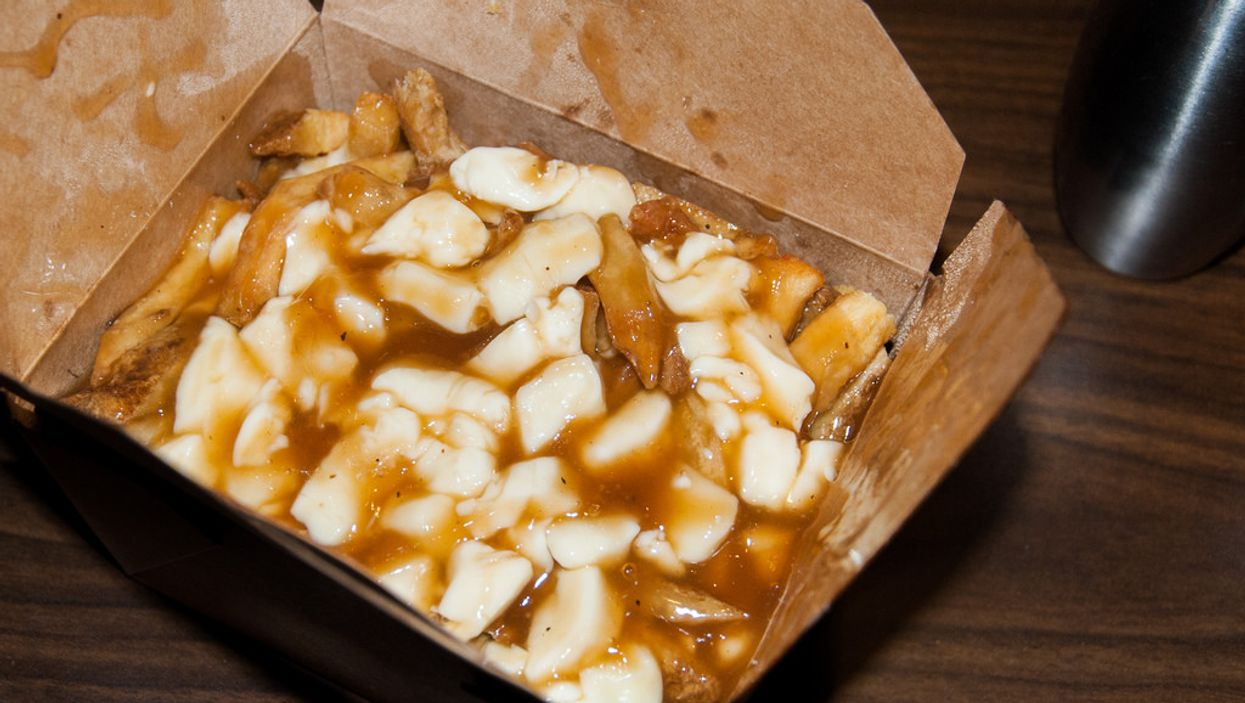 This Is The Problem With Montreal Poutines