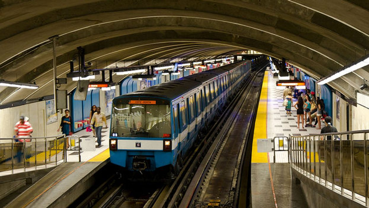 Why Montreal Needs 24 Hour STM Metro Service