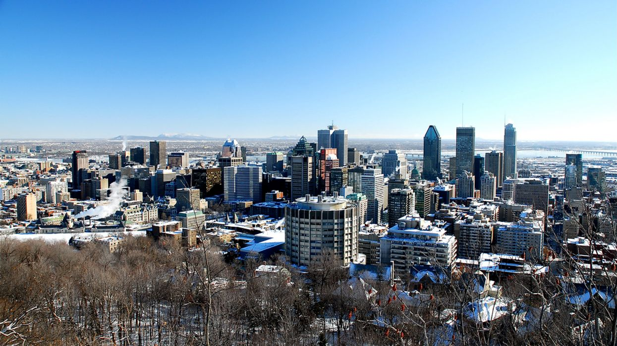 Montreal Apartments You Can Rent Right Now For $875 Or Less