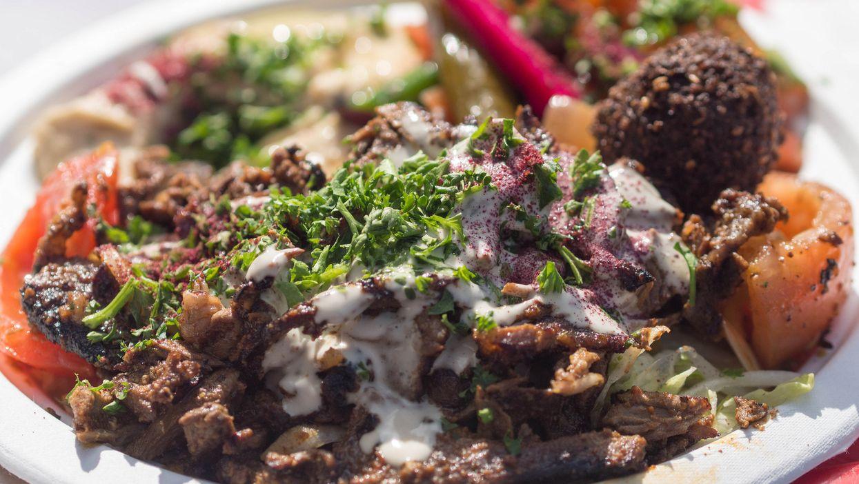 Best Montreal Lebanese Restaurants