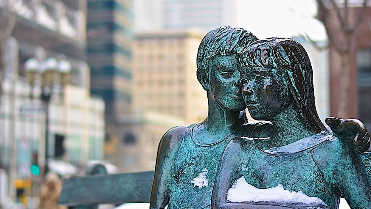 What The Actual F*ck: Montreal NOT Ranked One Of Canada's Most Romantic Cities