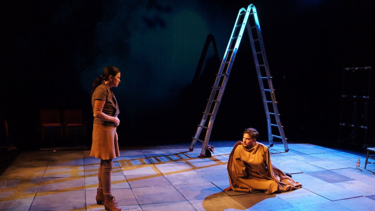 The Medea Effect: A Montreal Play That Cuts Right To The Bone