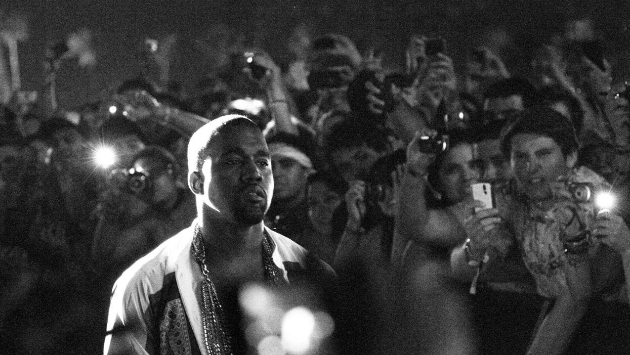 Why Kanye West Should Be Osheaga 2015's Headliner