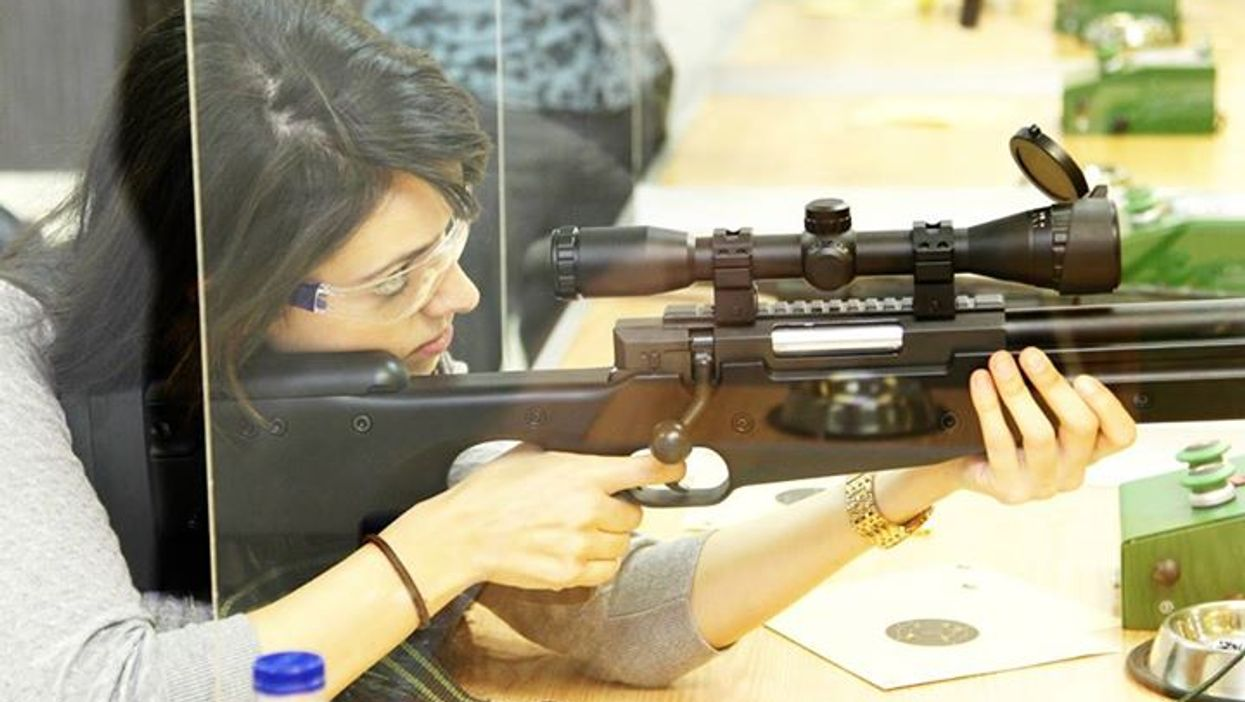 """This Is Montreal's """"Urban Shooting Range"""" You Never Knew Existed"""
