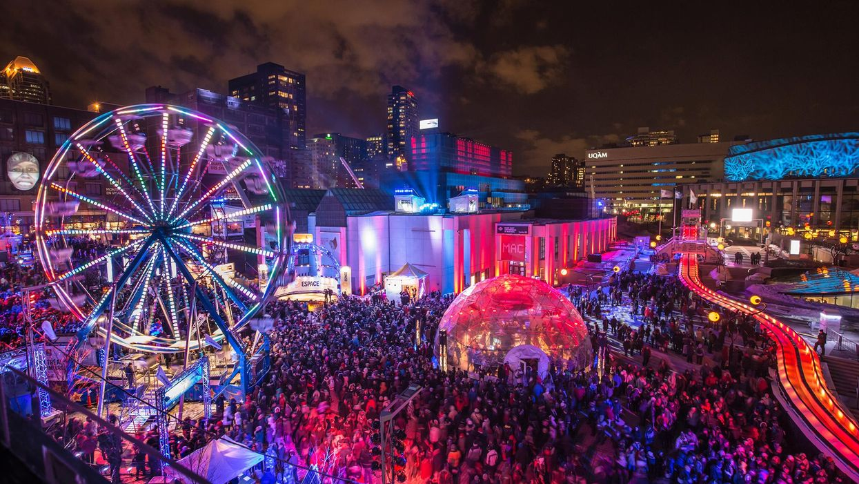 20 Montreal Things To Do With Your Significant Other In February 2015