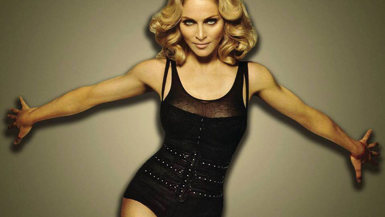 WTF Madonna Is Coming To Montreal This September!?