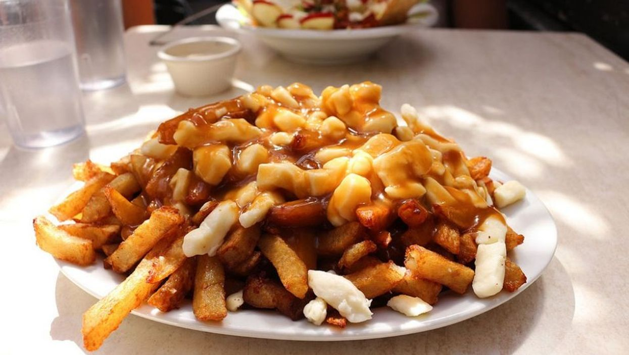 Poutine: Everything You Always Wanted To Know But Were Too Afraid To Ask