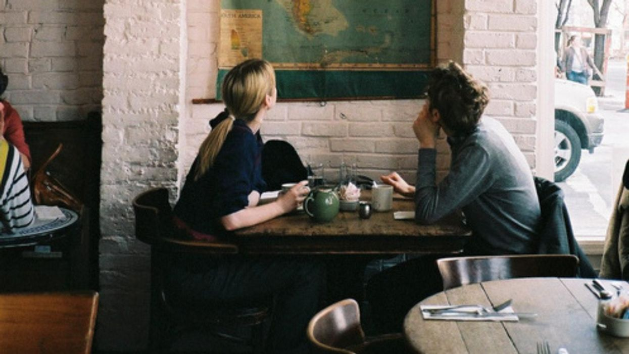 7 Great Places To Go On A First Date Around Concordia Campus