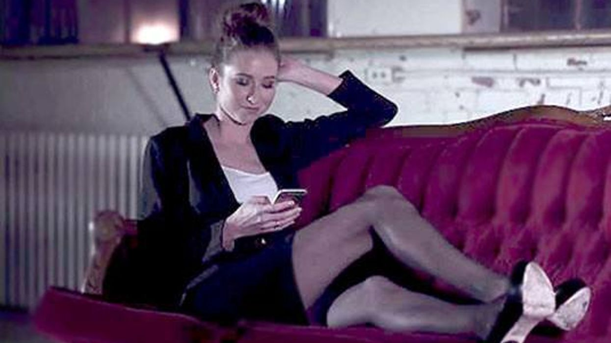 """This Montreal-Made Vibrator Lets You """"Play"""" With Complete Strangers From Your Phone"""