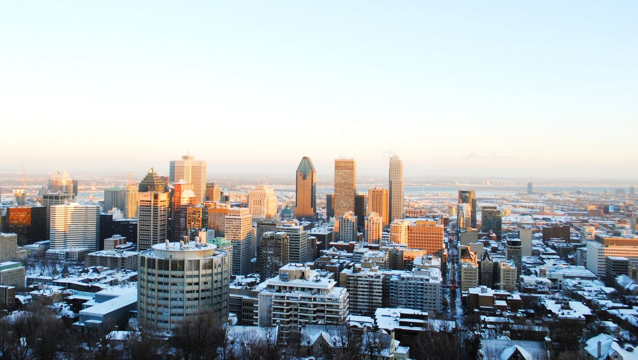 25 Things You Wish Someone Told You Before Moving To Montreal