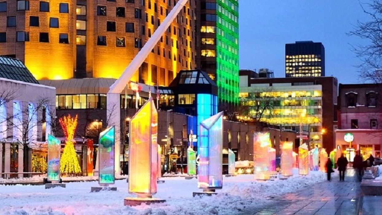 5 Changes To Quartier Des Spectacles That Will Make Montreal Festivals So Much Better
