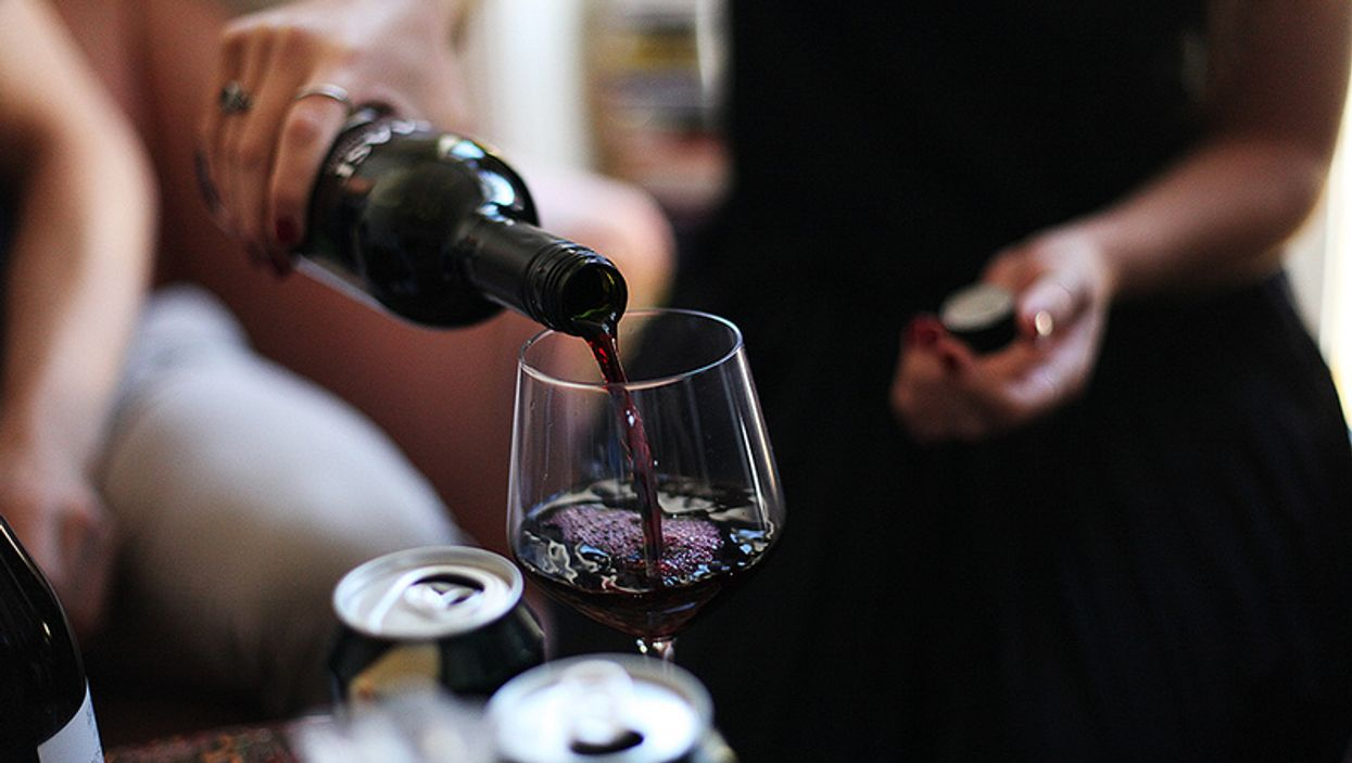 Best Montreal Wine Bars